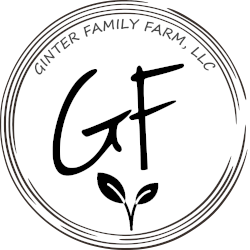 Ginter Family Farm, LLC